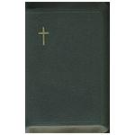 Raamattu 33/38, musta, reunahakemisto